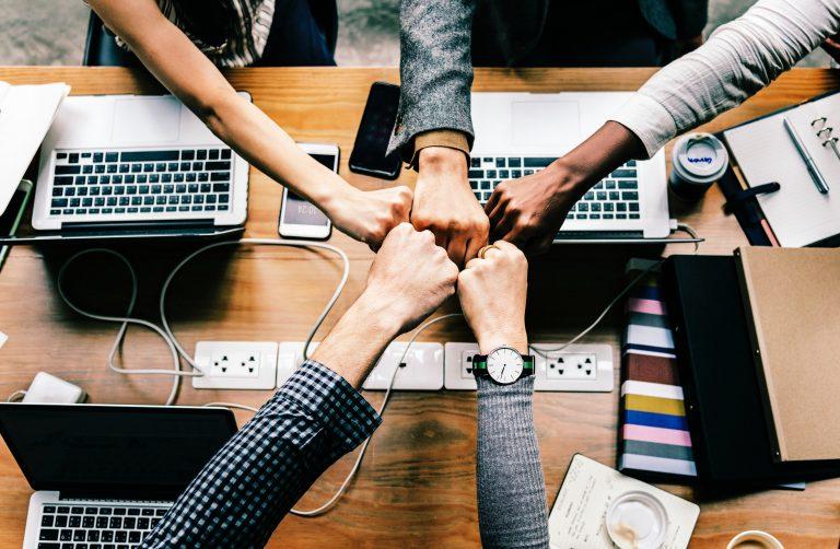 cooperation-equipe